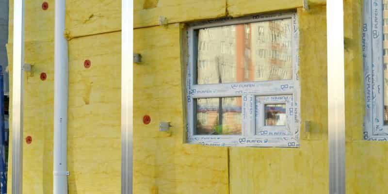 Insufflaggio termico, intervento efficace per ridurre consumi e costi energetici