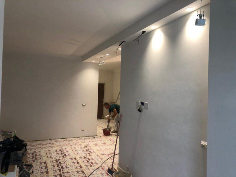 Pittura anti condensa: caratteristiche e vantaggi