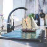 L'importanza del design dei rubinetti da cucina: la rubinetteria Franke